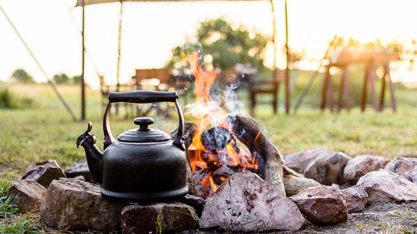 L'esprit Singita, Singita Explorer Camp, Tanzanie © Singita
