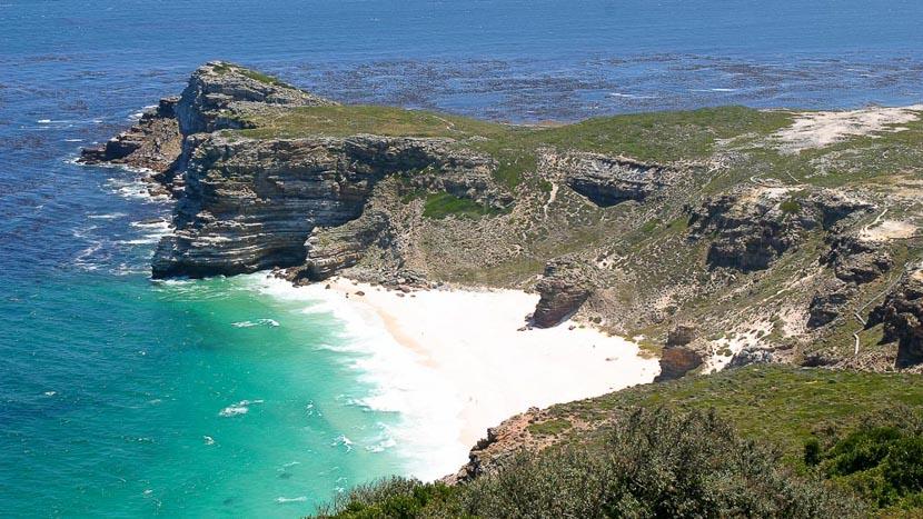 Cap de Bonne-Espérance, Parc du Cap de  Bonne Espérance,  Afrique du sud