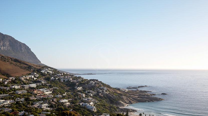 Parapente au dessus de Cape Town, 26 Sunset Cape Town, Afrique du Sud