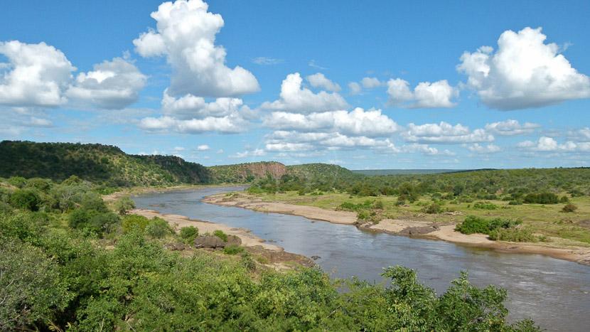 Parc national Kruger,