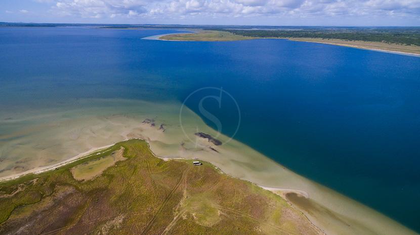 Les plages du Maputaland, Maputaland, Afrique du sud © Rocktail