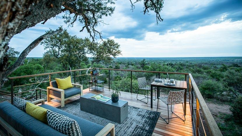More Marataba Thabametsi Treehouse, Marataba Thabametsi Treehouse, Afrique du Sud © More
