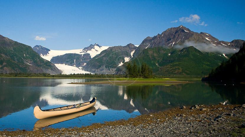 Aventures au Kenai Fjords Glacier Lodge, Kenai Fjords Glacier Lodge Activités, Alaska