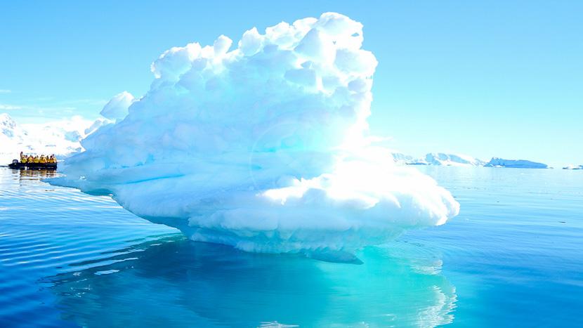 Croisière en Antarctique Cap Horn et Diego Ramirez, Croisière en Antarctique © Quark - Lynn Woodworth