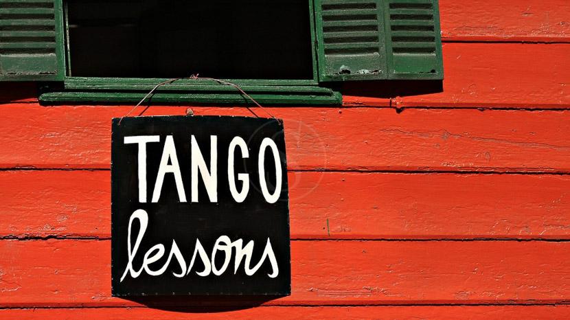 Dîner spectacle Tango à Buenos Aires, Argentine