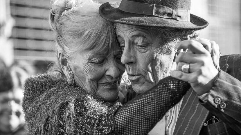 Dîner spectacle Tango à Buenos Aires, Buenos Aires, Argentine