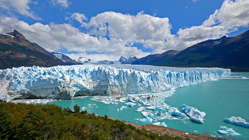 Perito Moreno, Perito Moreno, Argentine