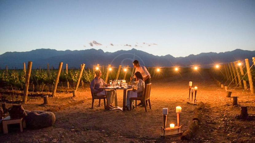 Argentine, des cuvées d'exception, The Vines Resort and Spa, Argentine
