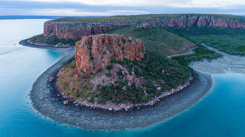 Les Kimberleys, Kimberley, Australie © Shutterstock