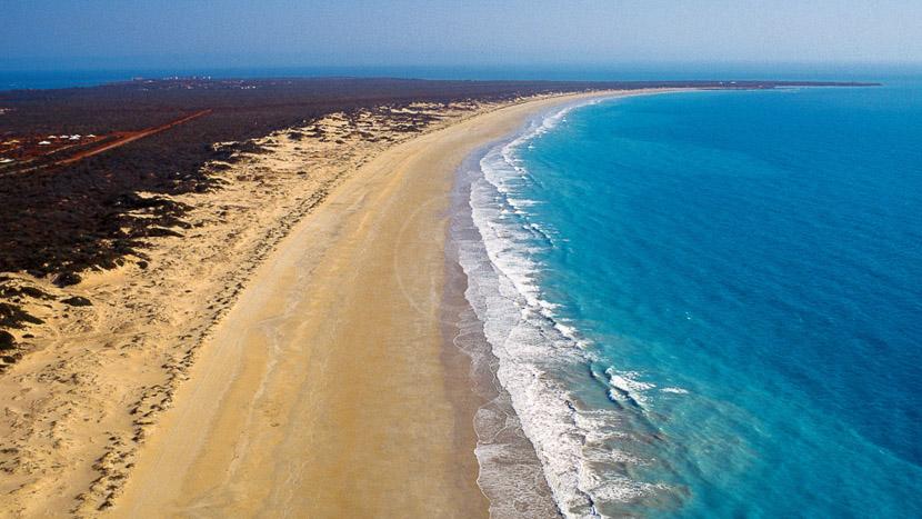 Les Kimberleys, The Kimberley, Australie  © OT Australia