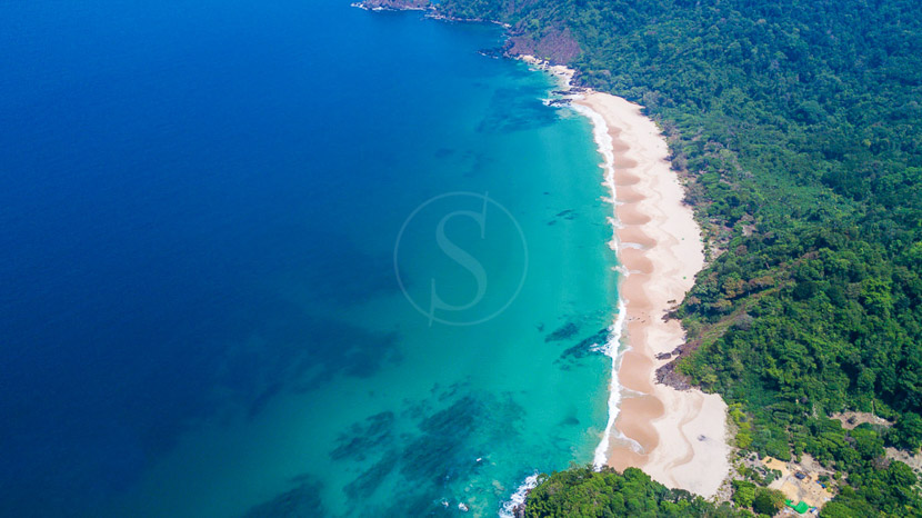 Programme de protection des tortues marines, Wa Ale Resort, Birmanie