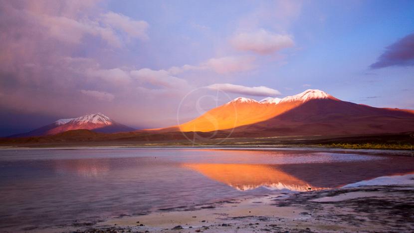 Atacama et Uyuni, déserts et salars signés Explora, Explora en Bolivie © Explora