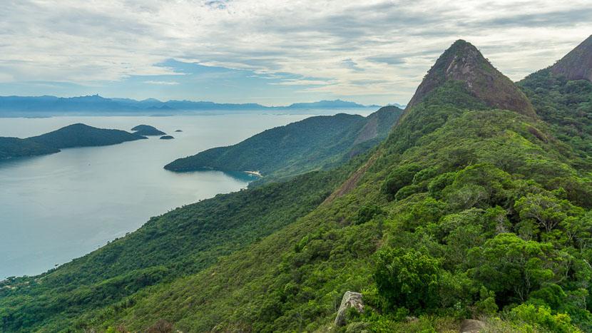 Journée d'exploration à Mamangua, Région de Mamangua, Brésil © Shutterstock