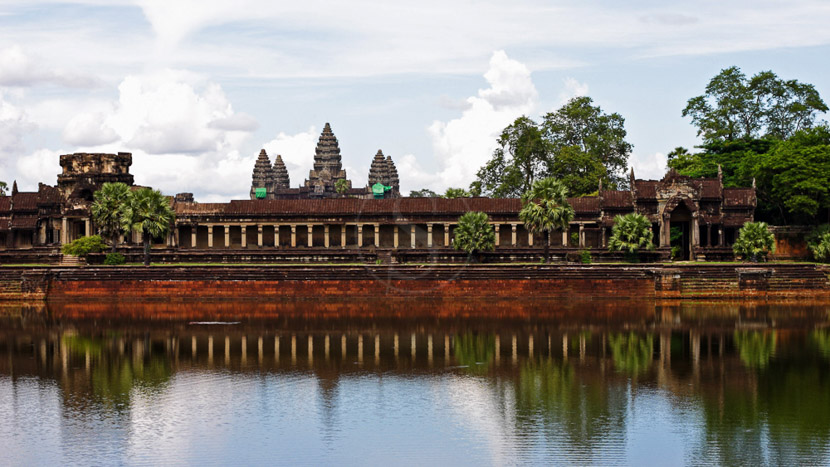Temples d'Angkor, Temples d'Angkor, Cambodge