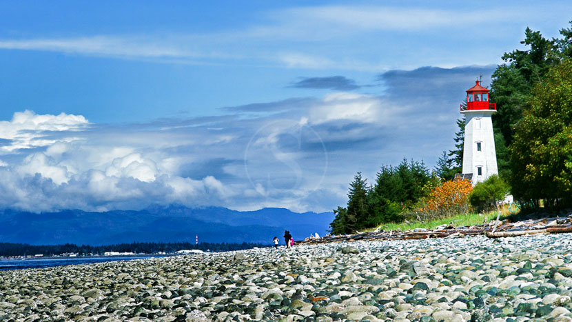 Quadra Island, Quadra Island, Canada