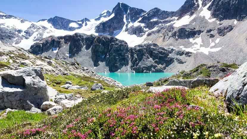 Whistler, Région de Whistler en Colombie Britannique, Canada