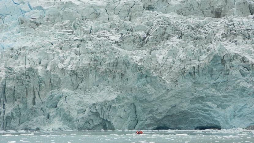 Croisière Australis de Ushuaïa vers Punta Arenas , Croisière en Terre de Feu © Cruceros Australis