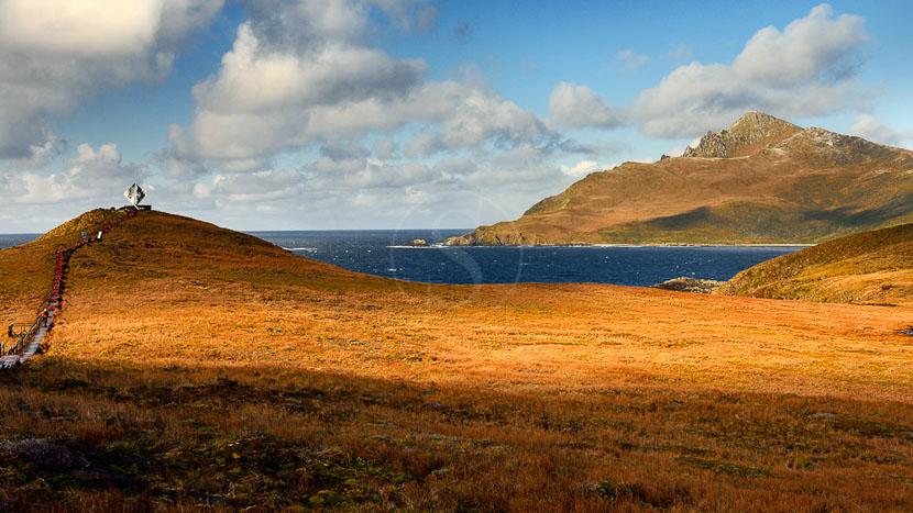 Le Cap Horn, Croisière en Terre de Feu © Cruceros Australis