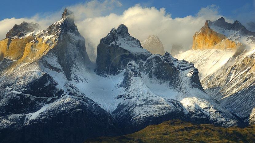 Croisière d'expédition en Patagonie à bord de l'Ultramarine, Ambiance de Patagonie, Chili