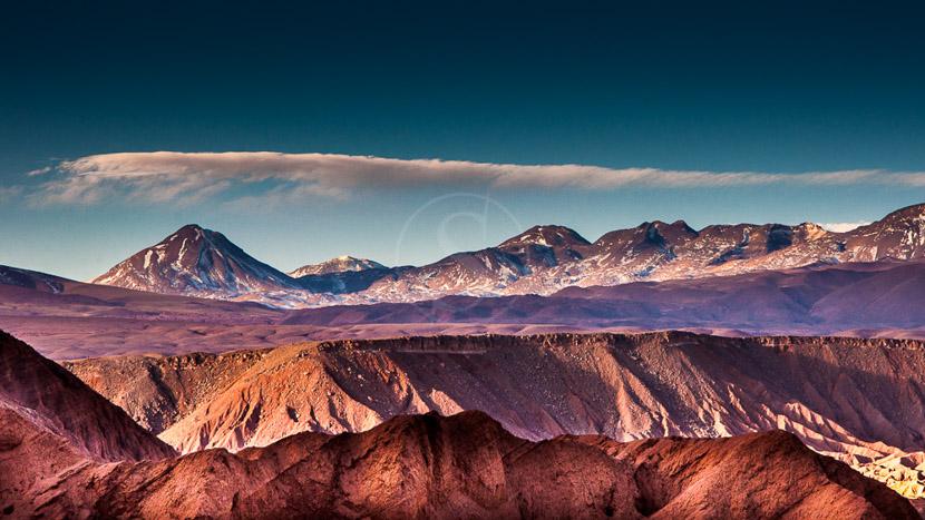 La Vallée de la lune, Ambiance de l'Atacama avec Awasi © Awasi