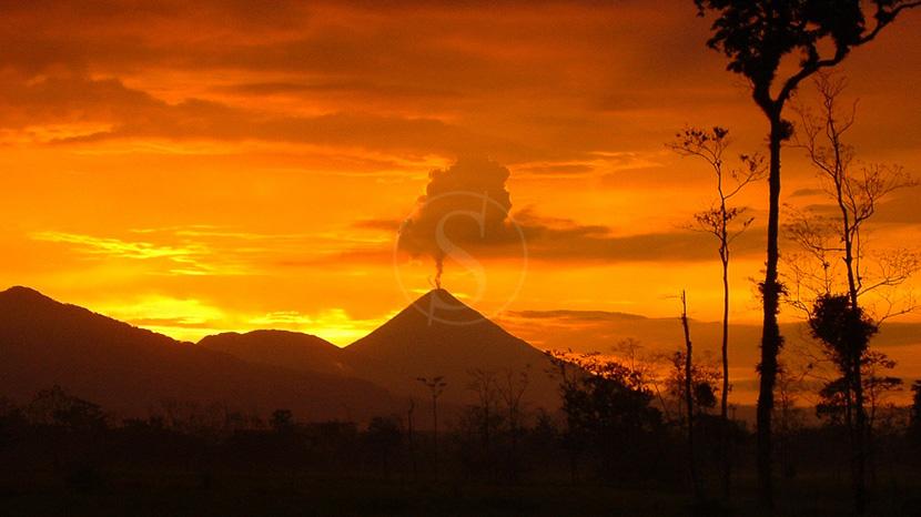 Les activités à Arenal, Volcan Arenal, Costa Rica © Shutterstock