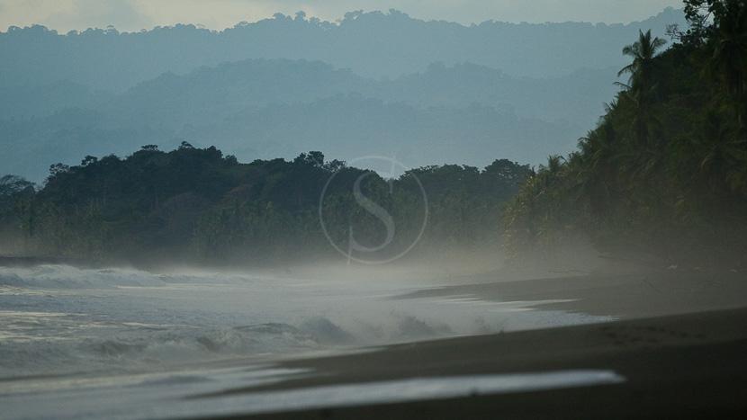 Parc national du Corcovado, El Remanso, Costa Rica © L. Guillot / Etendues Sauvages