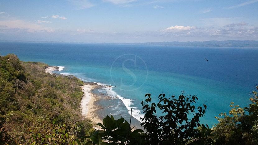 Parc national du Corcovado, Cabo Del Bosque, Costa Rica