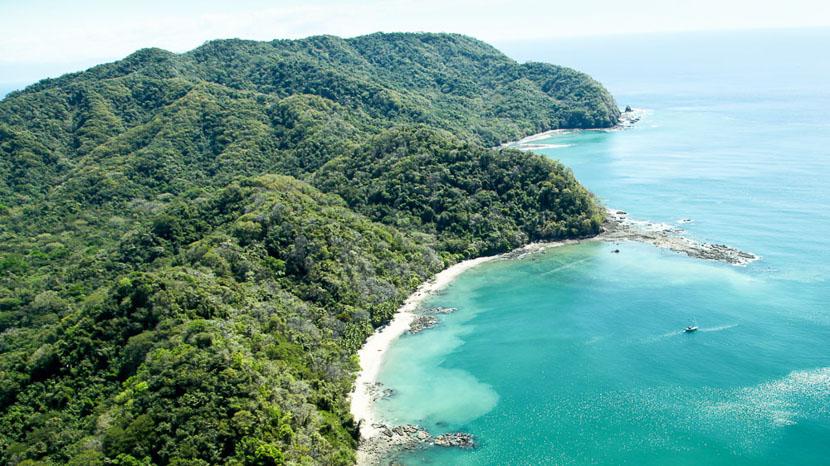 Guanacaste et la Péninsule de Nicoya, Golfe de Nicoya, Costa Rica