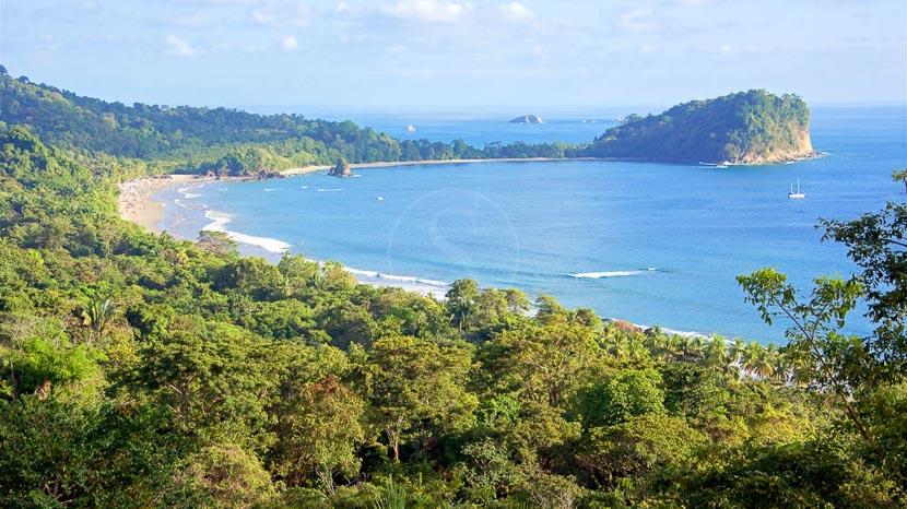 Parc national de Manuel Antonio , Parc de Manuel Antonio, Costa Rica