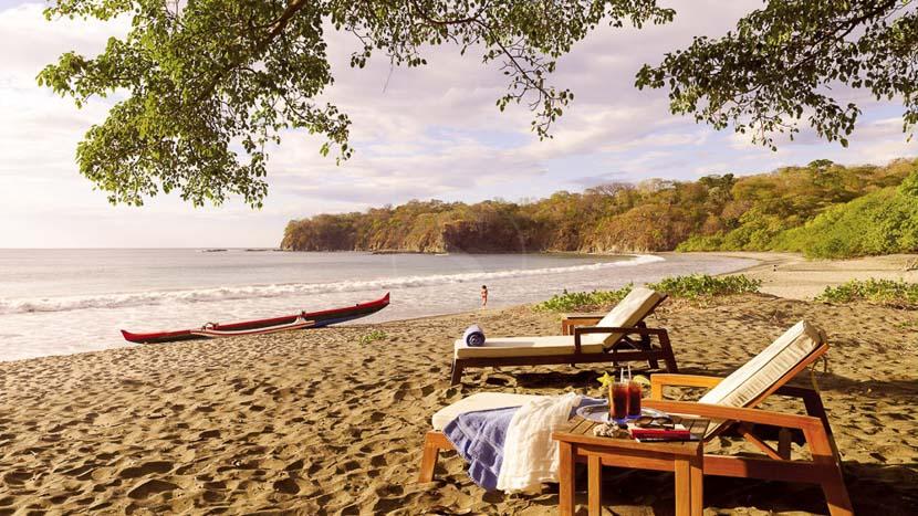 Pura Vida !, Four Seasons Papagayo, Costa Rica