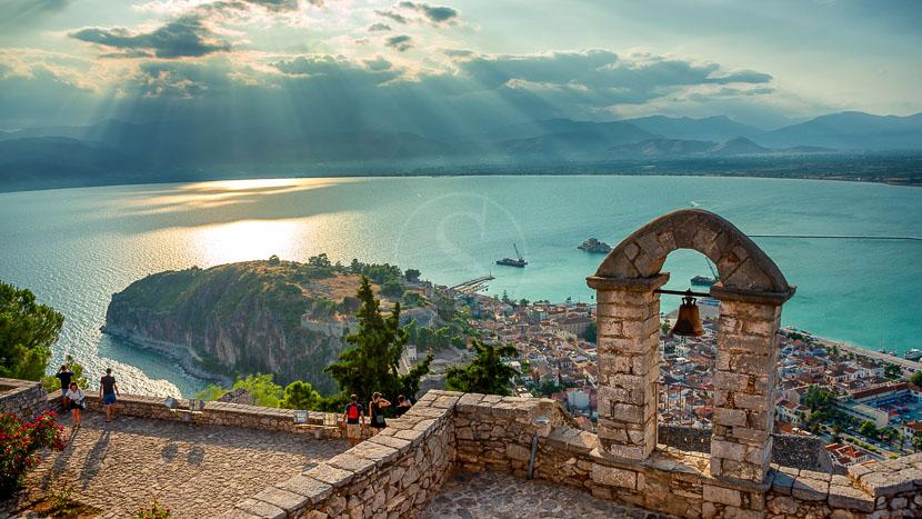 Croisière Ponant en Grèce, Nauplie, Grèce © Shutterstock
