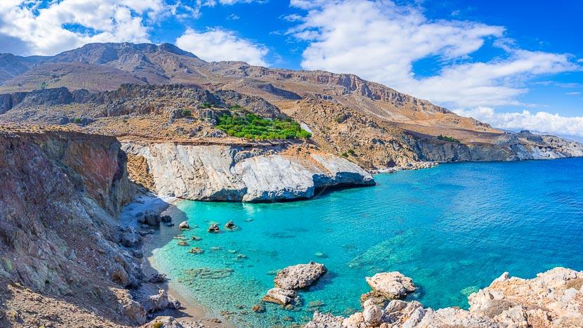 Croisière Ponant en Grèce, Ile de Héraklion, Grèce © Shutterstock