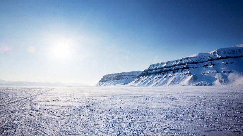 Le Svalbard Inexploré, Découverte du Spitzberg, Norvège