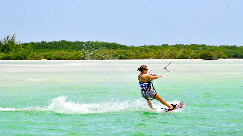 Snorkeling à Ciénaga de Zapata, Kitesurf Cayo Guillermo, Cuba