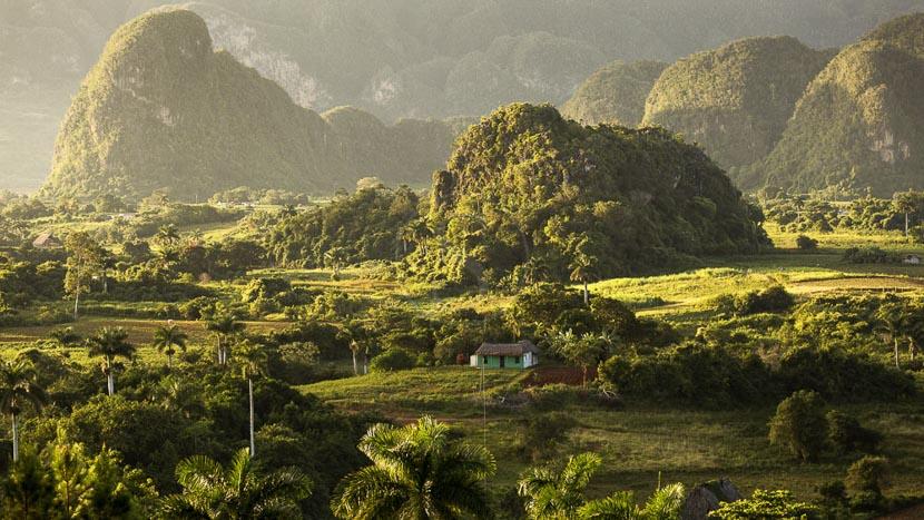 Visite de Viñales, Vallée de Vinales, Cuba
