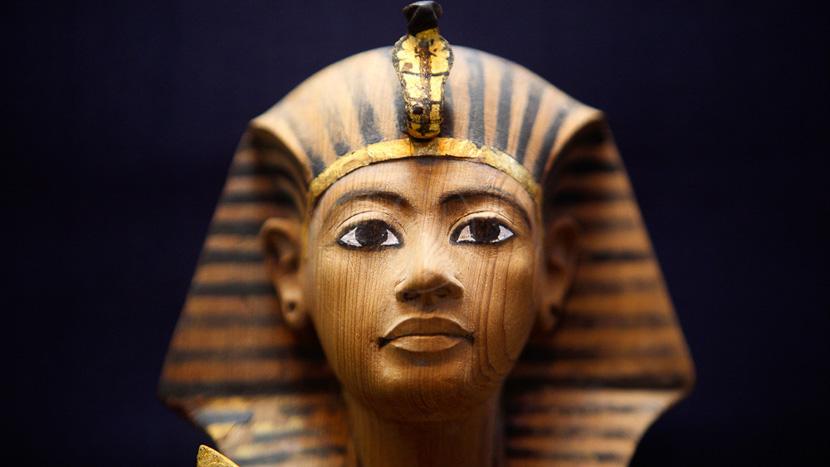 Visite du musée du Caire, Egypte, le Caire, le musee Egyptien