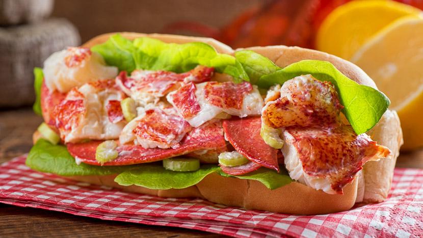 Nouvelle Angleterre , berceau de la cuisine américaine, Gastronomie en Nouvelle Angleterre, Etats-Unis © Shutterstock