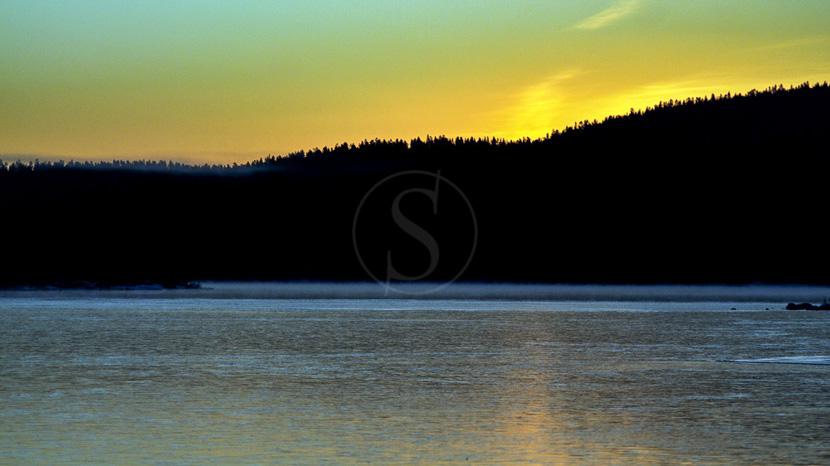 Expériences Wilderness Hotels dans les lacs finlandais, Activités, Finlande
