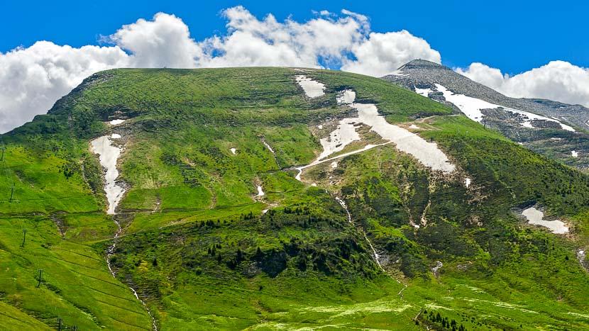 Randonnées vers Megève et Saint-Gervais, Randonnées vers Megève et Saint Gervais, France © Shutterstock