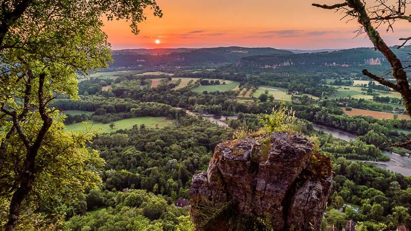 Journée découverte dans le Périgord et le Quercy, Dordogne, France © Shutterstock