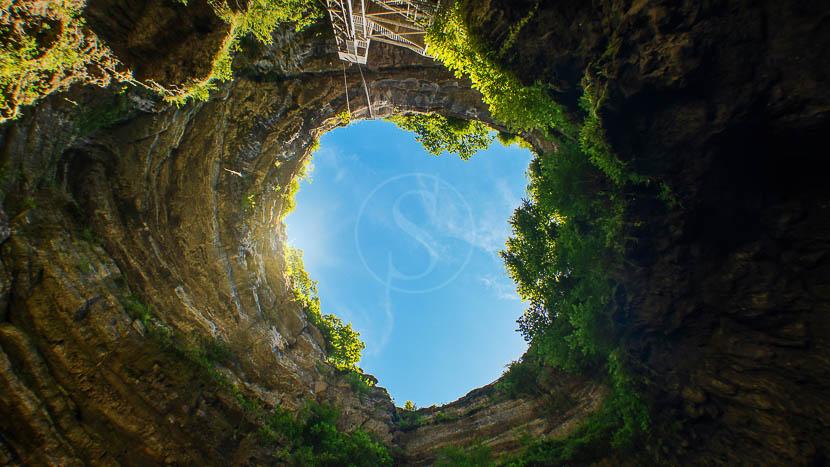 Journée découverte dans le Périgord et le Quercy, Gouffre de Padirac, France © Shutterstock