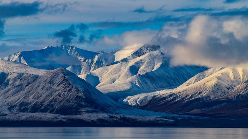 Les secrets de la mer de Baffin, Pond Inlet, Canada © Shutterstock