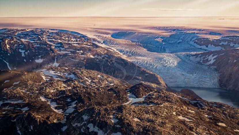 Tasiilaq et l'isolation de l'Est, Région de Tasiilaq, Groenland © Shutterstock