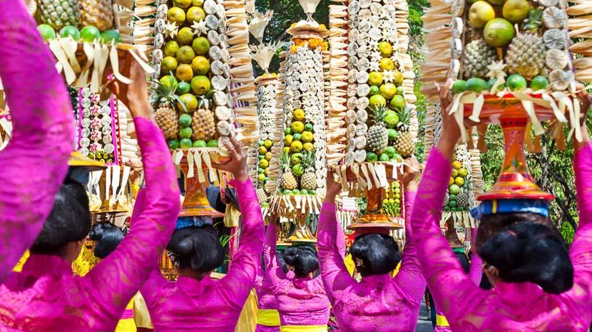 Ubud, Ubud et ses environs, Bali, Indonésie