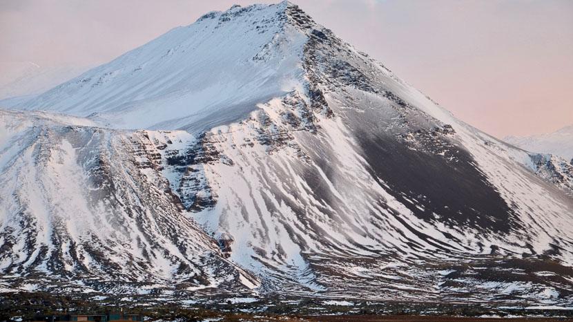 Croisière d'observation de la faune marine, Snaefellsnes, Islande © Sstock