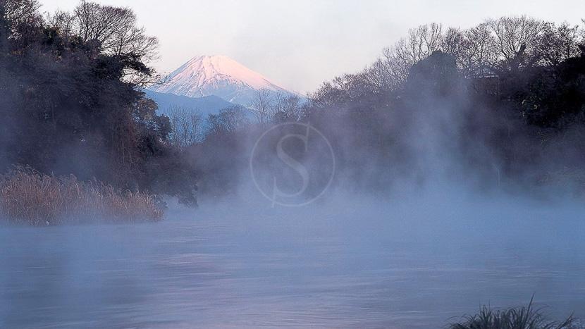 Hakone et Mont Fuji, Shizuoka Mont Fuji, Japon © jnto
