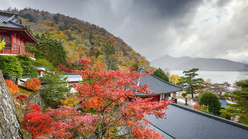 Nikko, Région de Nikko, Japon