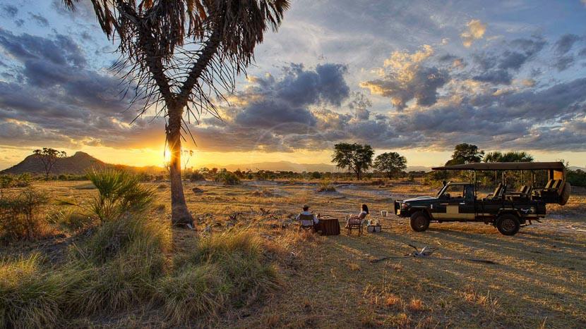 Parc national de Meru, Elsa Kopjes, Kenya © Elewana Properties