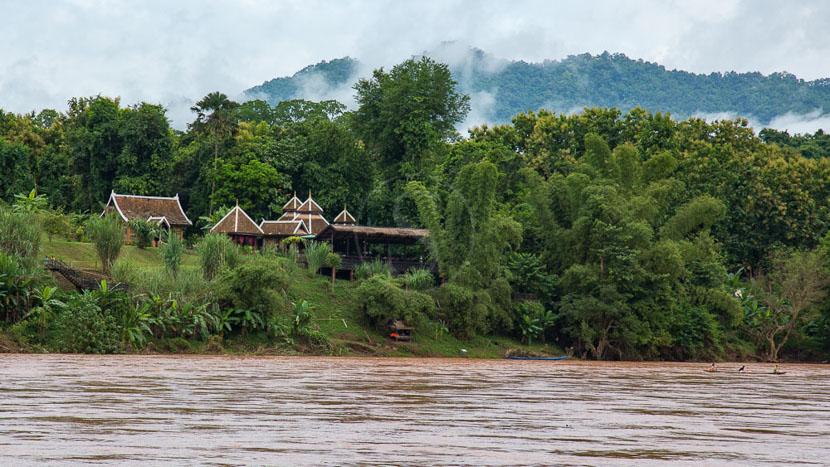 Centres de protection des éléphants, MandaLao Elephant Conservation, Laos © Etendues Sauvages
