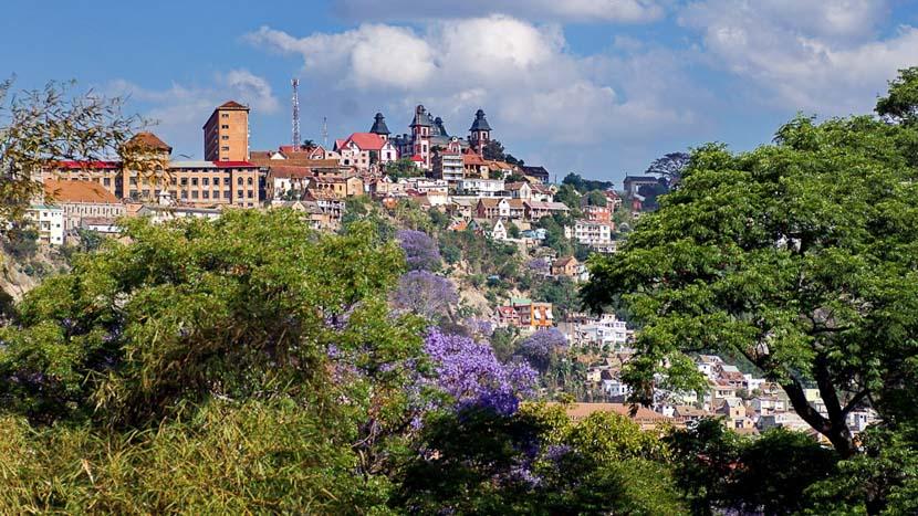 Antananarivo, Antananarivo, Madagascar